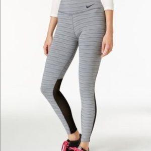 Nike Legendary Jacquard Tights/Leggings size S